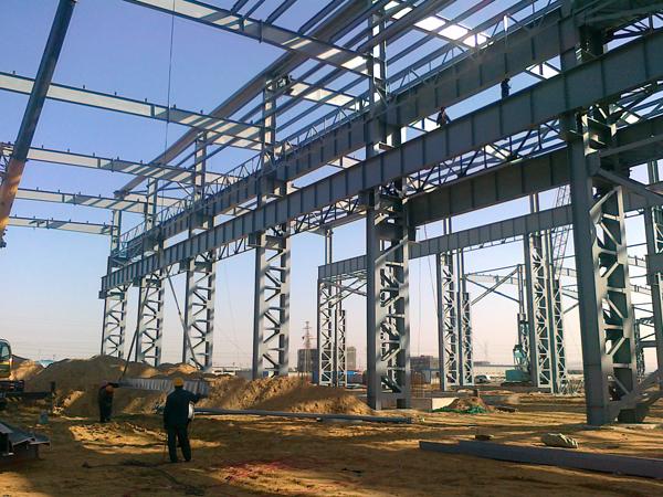 钢结构安装 - 远帆工程制图钢结构设计详图深化拆图